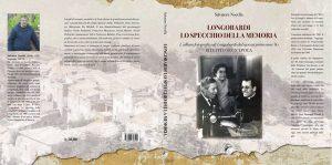 In copertina: Foto del 1953 – Don Giuseppe Bilotta con il papà Alberto Biulotta (rinomato sarto del Paese) e la sorella Maria, tutt'ora vivente e residente in Piemonte.