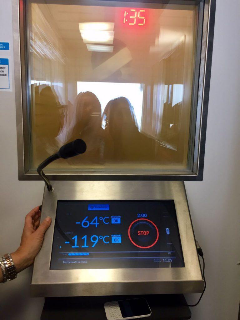 le-temperature-della-criocamera