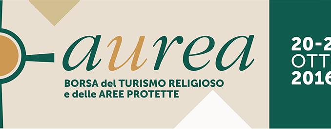 """9e8edd8cf3 Ha preso il via oggi giovedì 20 ottobre a Paola, presso il Santuario di San  Francesco, la Borsa del Turismo Religioso e delle Aree Protette """"Aurea  2016"""", ..."""