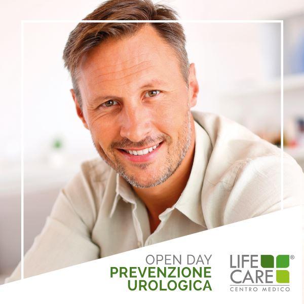 Viste urologiche gratuite Life Care