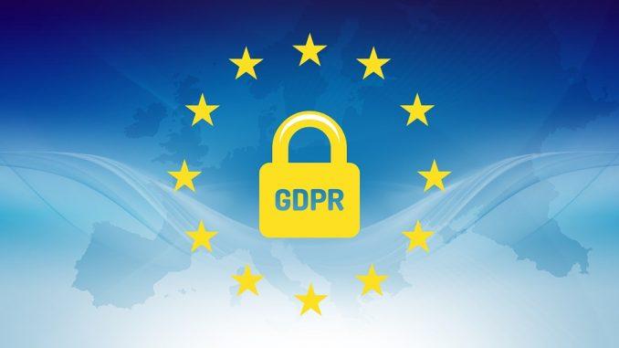 In vigore il Gdpr, nuovo Regolamento europeo per la protezione dei dati