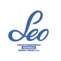Leo acqua oligominerale